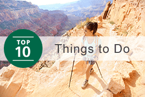 Top 10 Things to Do in Arizona