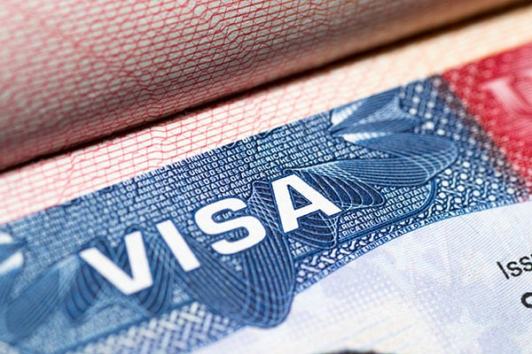 U.S. Immigration for Business