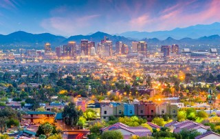 Maricopa is Fastest Growing County in the US