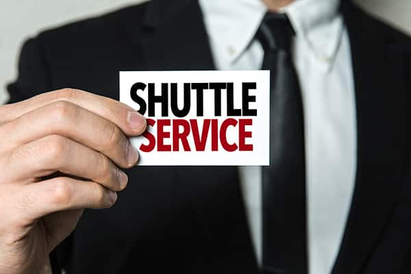 Arizona Airport Shuttle Services for Canadians