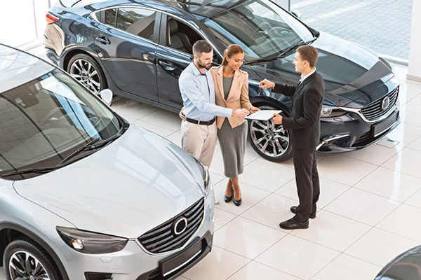 Arizona Car Buyer Services for Canadians
