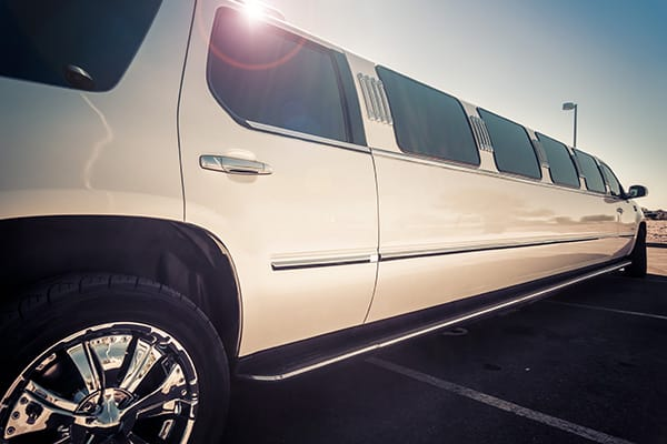 Arizona Limo Services for Canadians