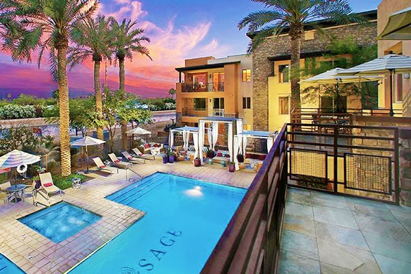 Arizona Long Term Residential Real Estate Investments
