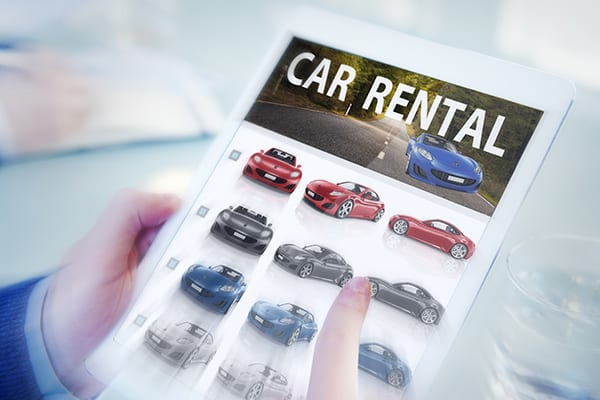 Arizona Rental Car Services for Canadians