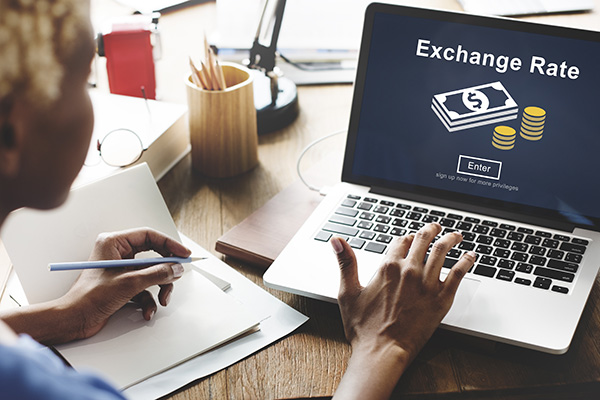 Currency Exchange Discounts for Canadians