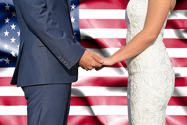 US Citizenship from Marriage