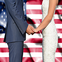 US Citizenship through Marriage